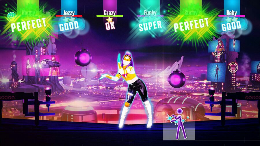 dance-games