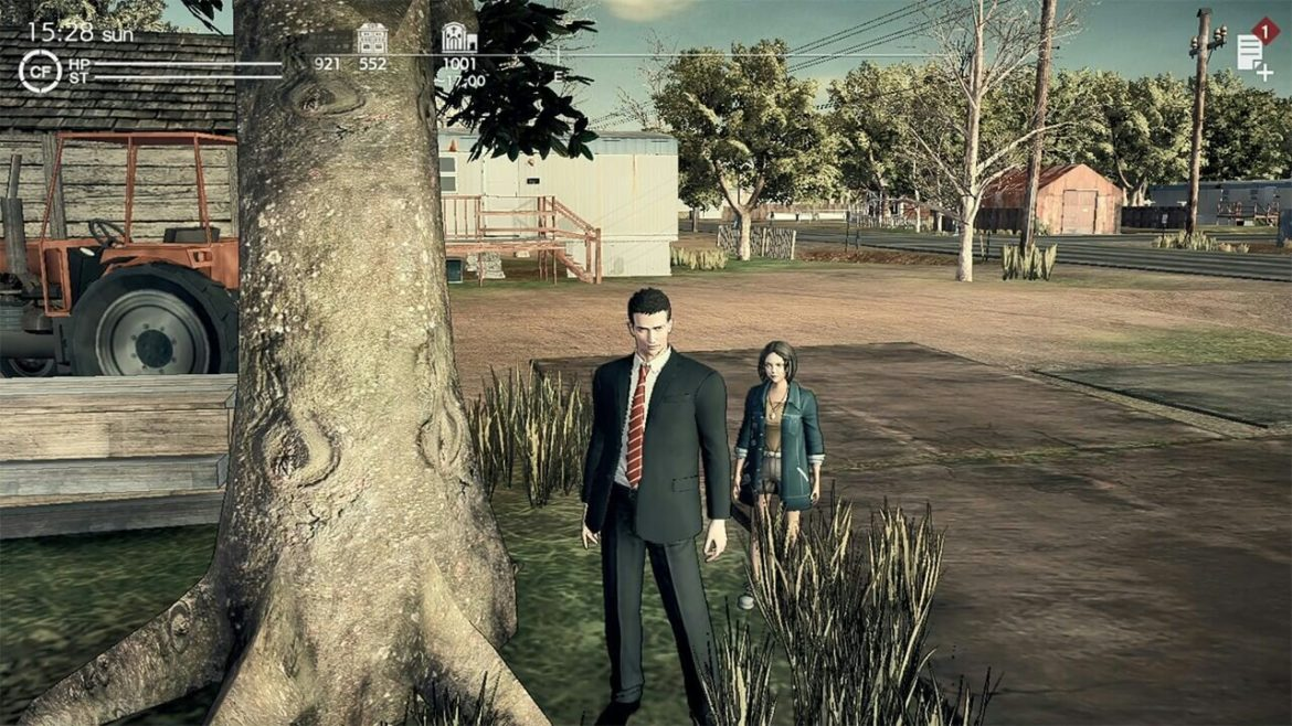 Deadly Premonition 2: A Blessing in Disguise is Coming to Switch in 2020
