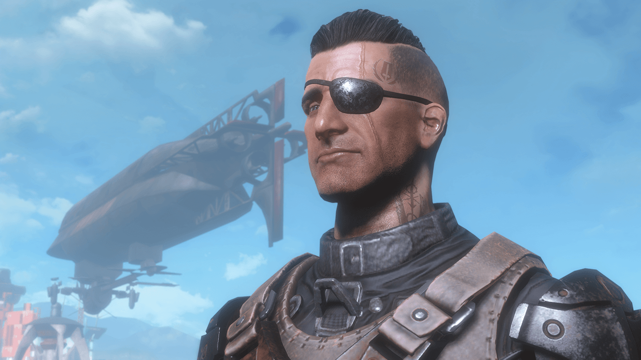 Fallout 4 Mods For Ps4 Pc And Xbox One