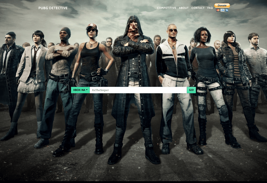Pubg Stats The Best Pubg Stats Tracker For Xbox One Gaming Pirate Sur.ly for joomla sur.ly plugin for joomla 2.5/3.0 is free of charge. best pubg stats tracker for xbox one
