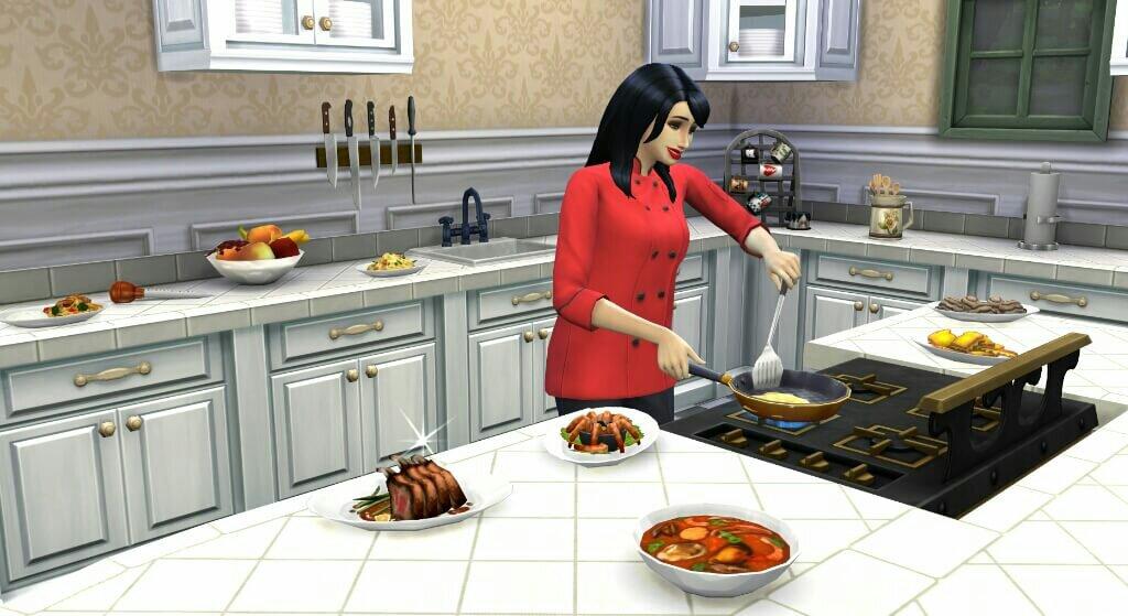 Sims-4-cheats