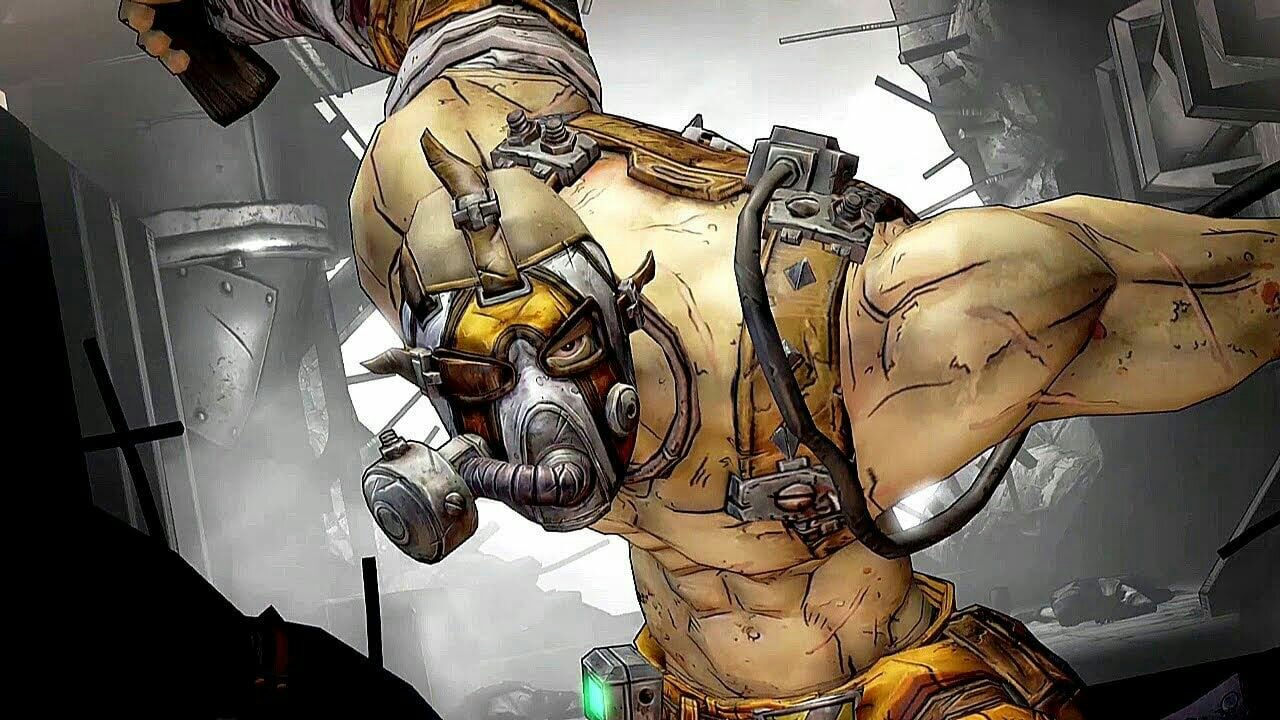 borderlands-2-characters-ranked