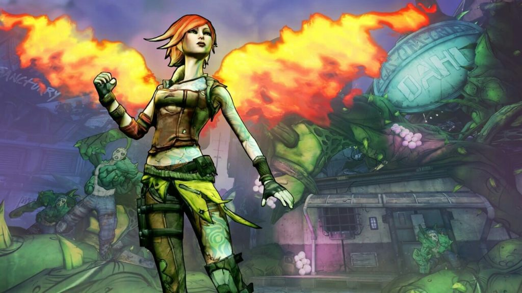 Borderlands 2 Shift Codes for PS4, Xbox One and PC (2019