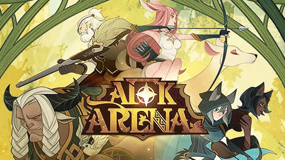 Afk arena rest in peace