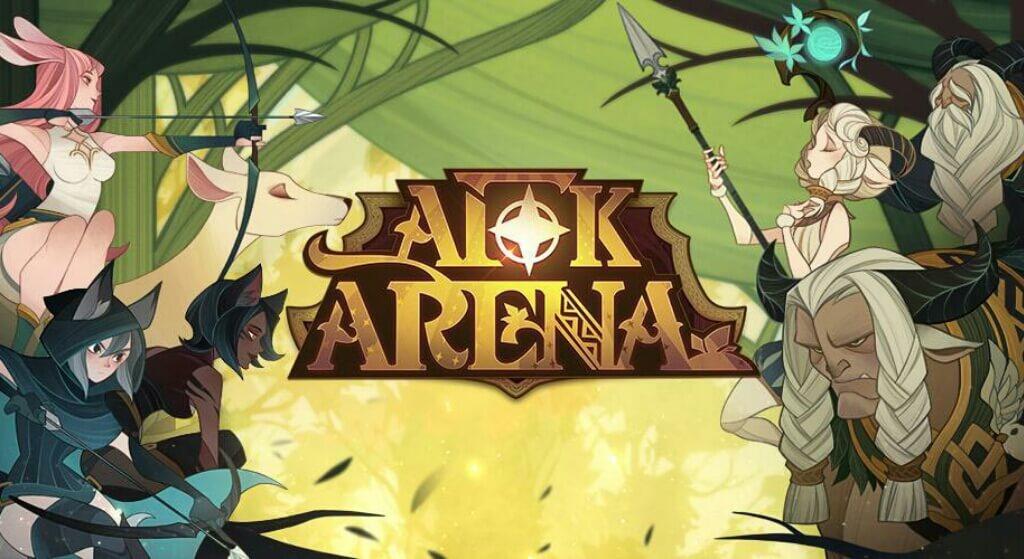 Afk arena code 2020
