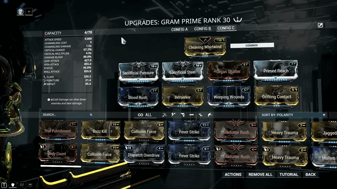 gram-prime