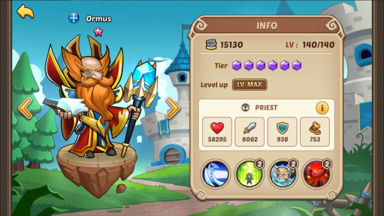 idle-heroes-private-server