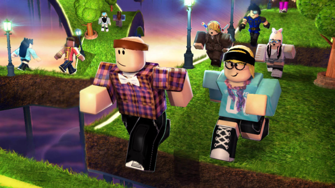 Roblox Promo Codes for Free Items and Robux (2020 ...