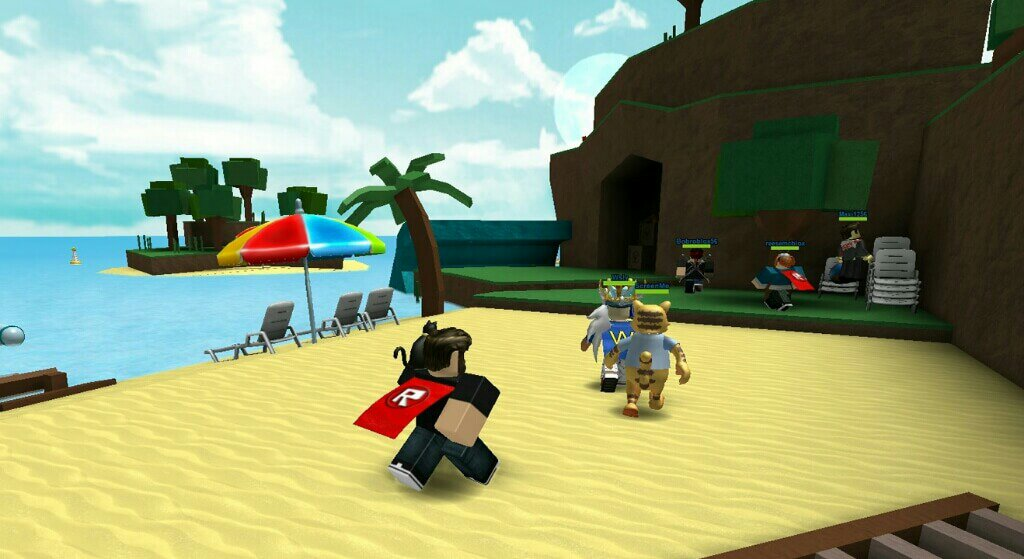 Roblox Ps4 Release Date Everything You Need To Know Gaming Pirate