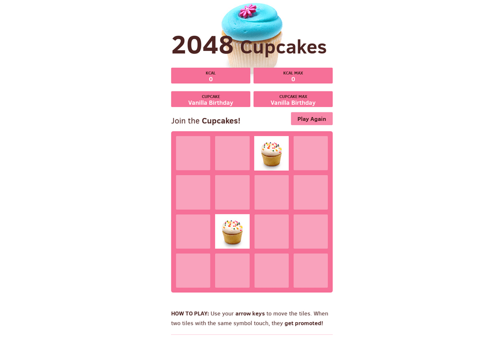 2048-cupcakes