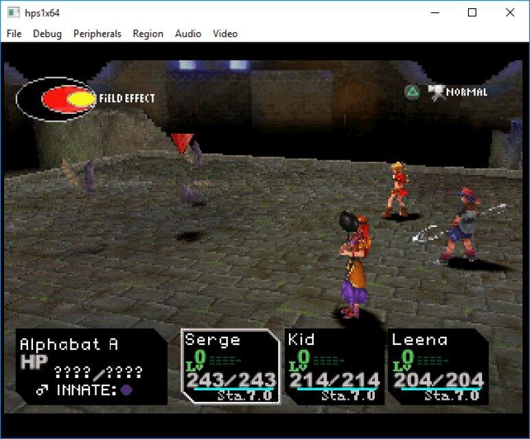 ps2-emulator