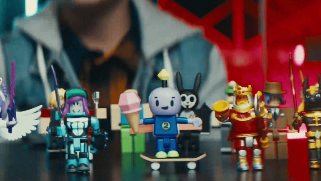 Roblox Toy Codes List 2020 Where To Find And Redeem Them Gaming