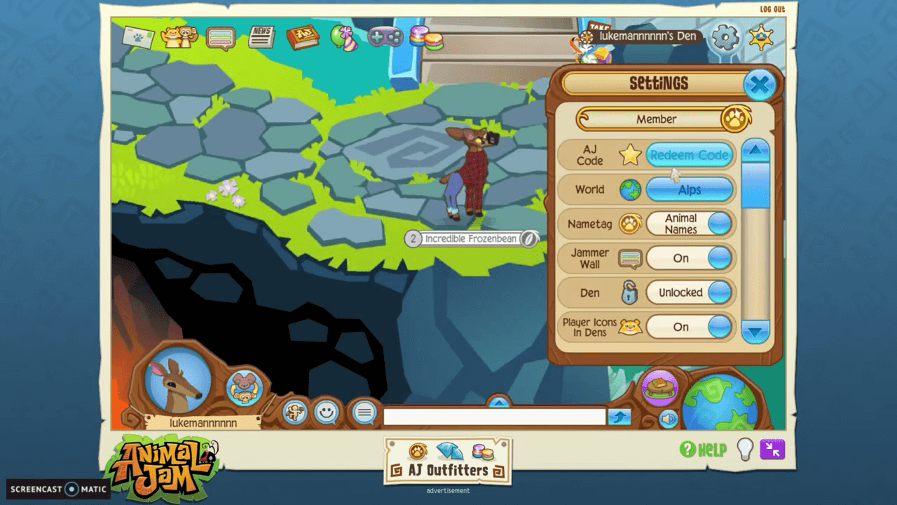 Animal Jam Codes And Animal Jam Play Wild Codes 2020 Gaming Pirate