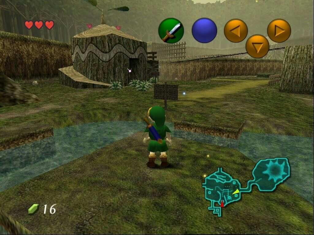 n64-emulator