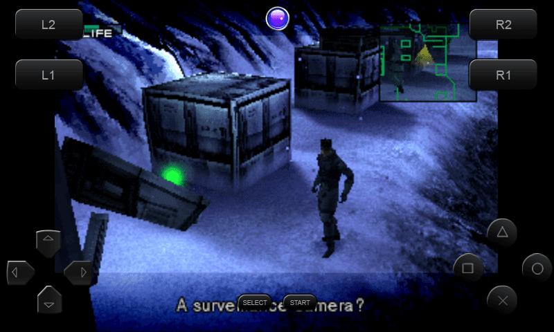 ps1-emulator