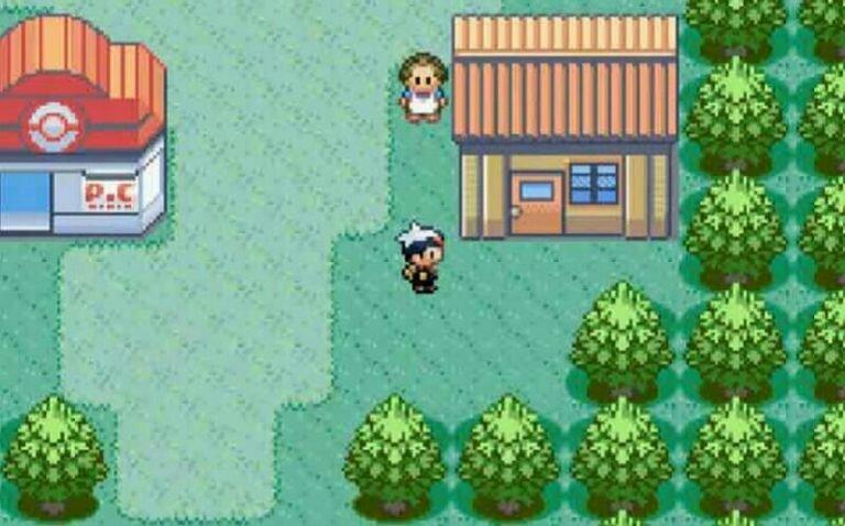 pokemon-emulator