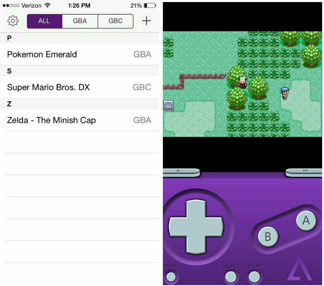 pokemon-emulator