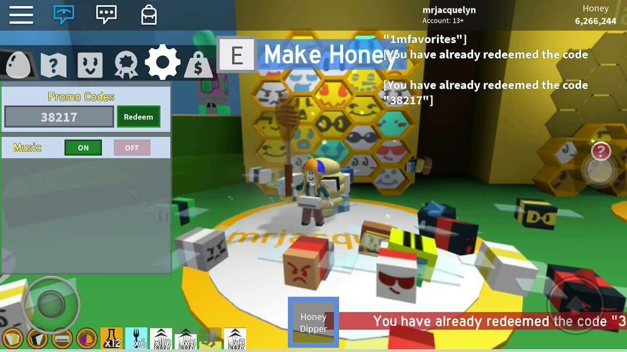 All Roblox Bee Swarm Simulator Egg Codes