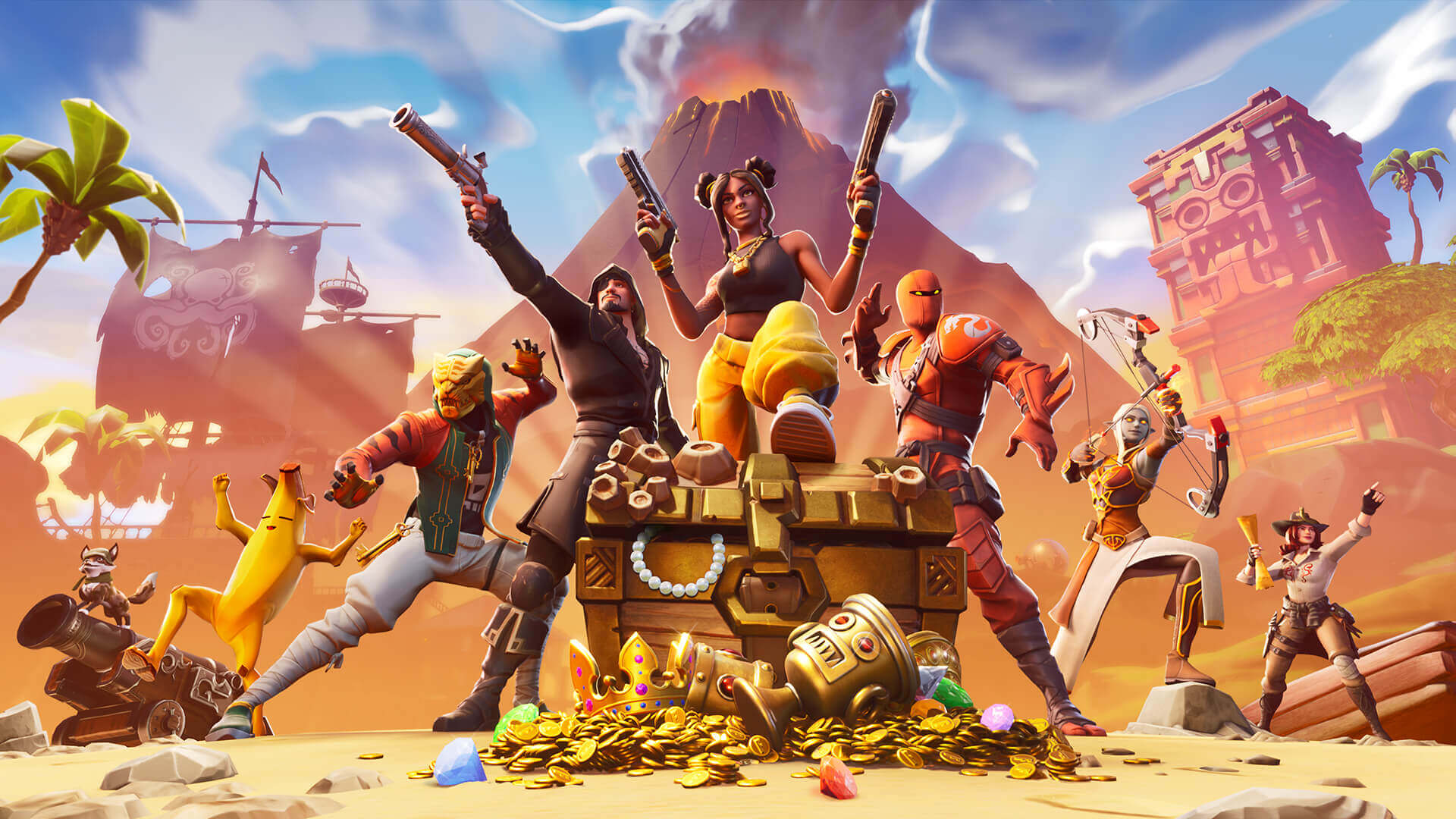 Fortnite Tracker The Best Fortnite Stats Tracker Out There 2020 Gaming Pirate Fortnite tracker gives you the opportunity to get the most information about your achievements in the game. the best fortnite stats tracker out