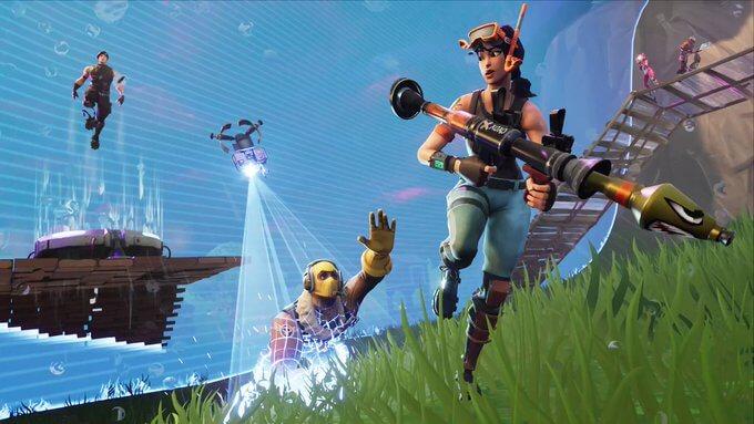 Free Fortnite Accounts List 2021 Free Fortnite Accounts With Skins 2021 Gaming Pirate