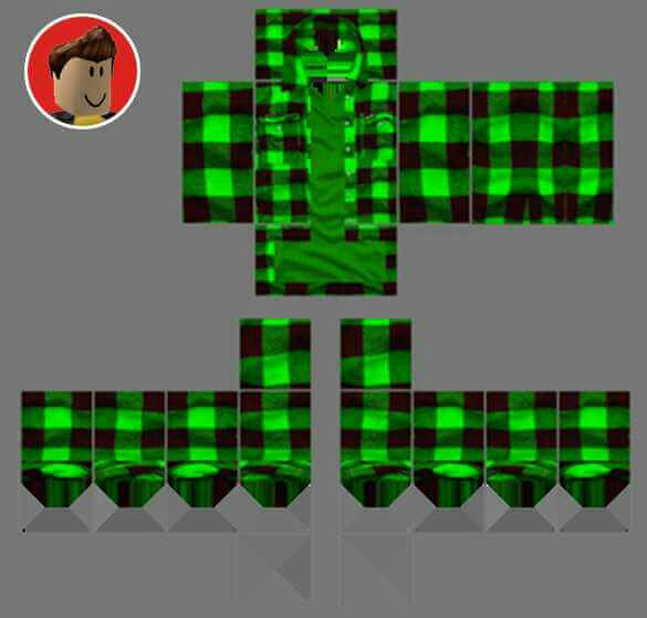 roblox-shirt-templates