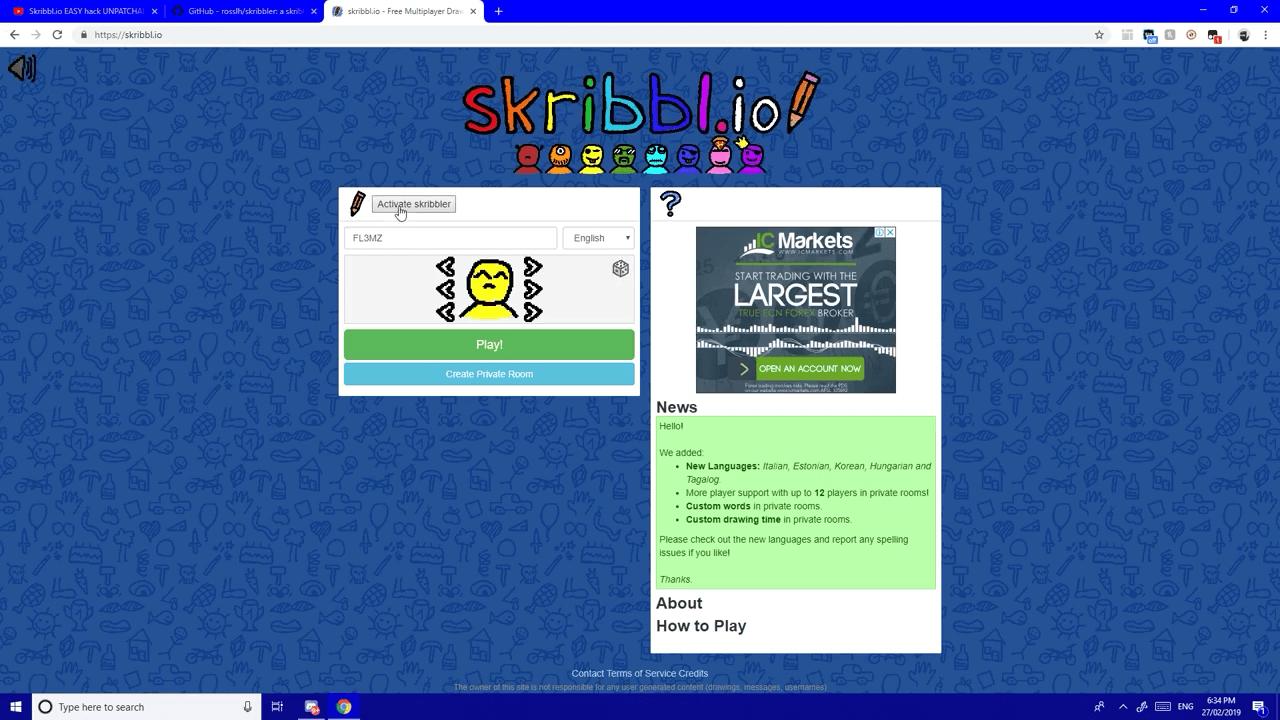 Skribbl.io-hack