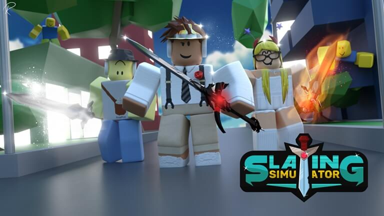 slaying-simulator-codes