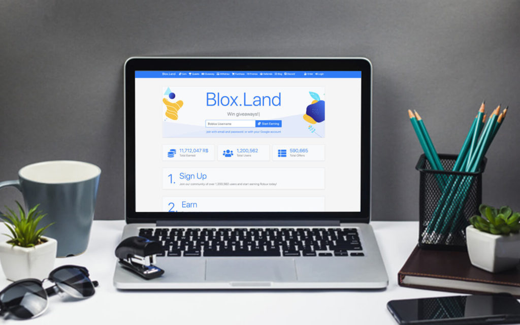 Bloxland And Or Buxlife Promo Codes For Free Robux 2020 Gaming