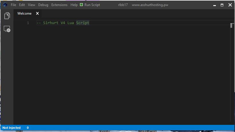 roblox-script-executor