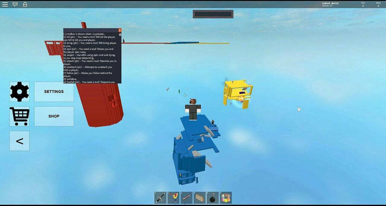 Rpg Textbox Roblox Reviz Admin Script And Commands 2020 Gaming Pirate