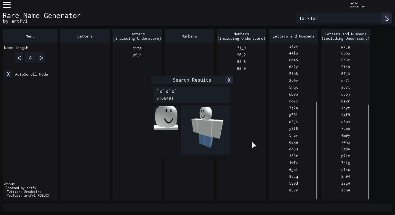 roblox-username-generator