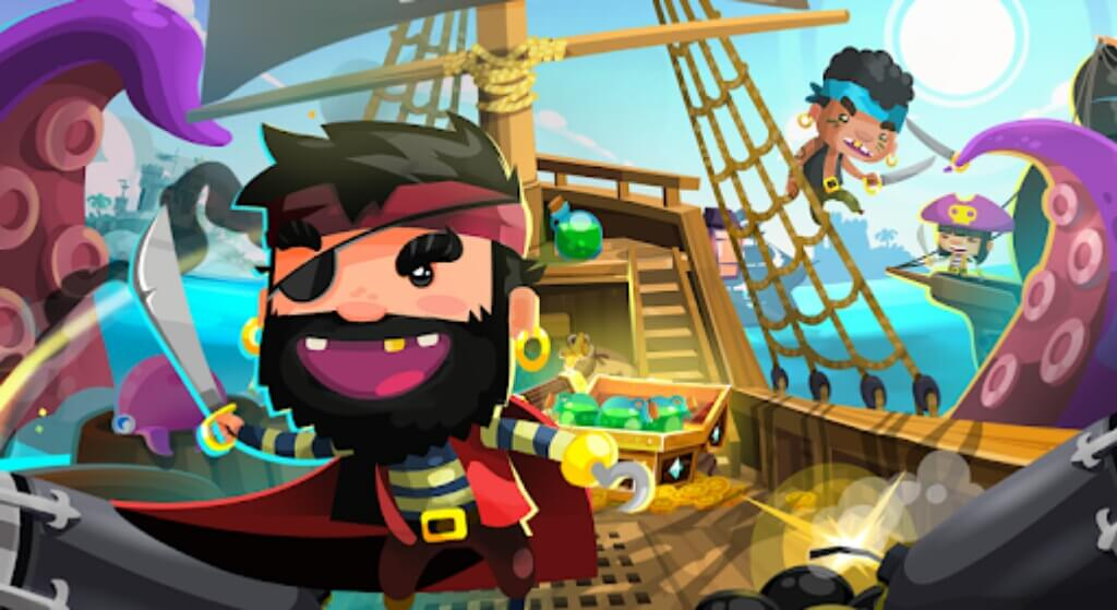 Pirate kings daily free spins casino