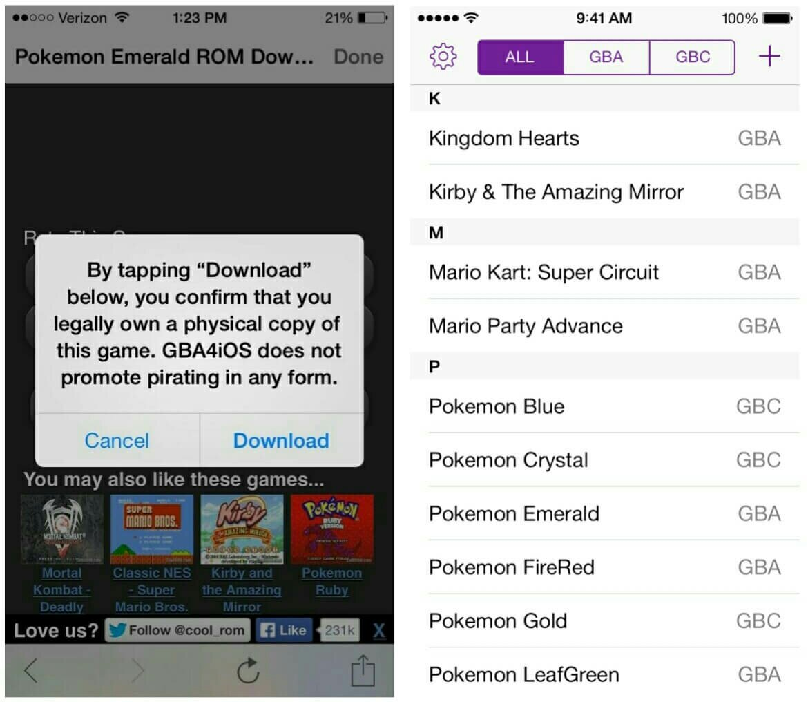 gba4ios-download