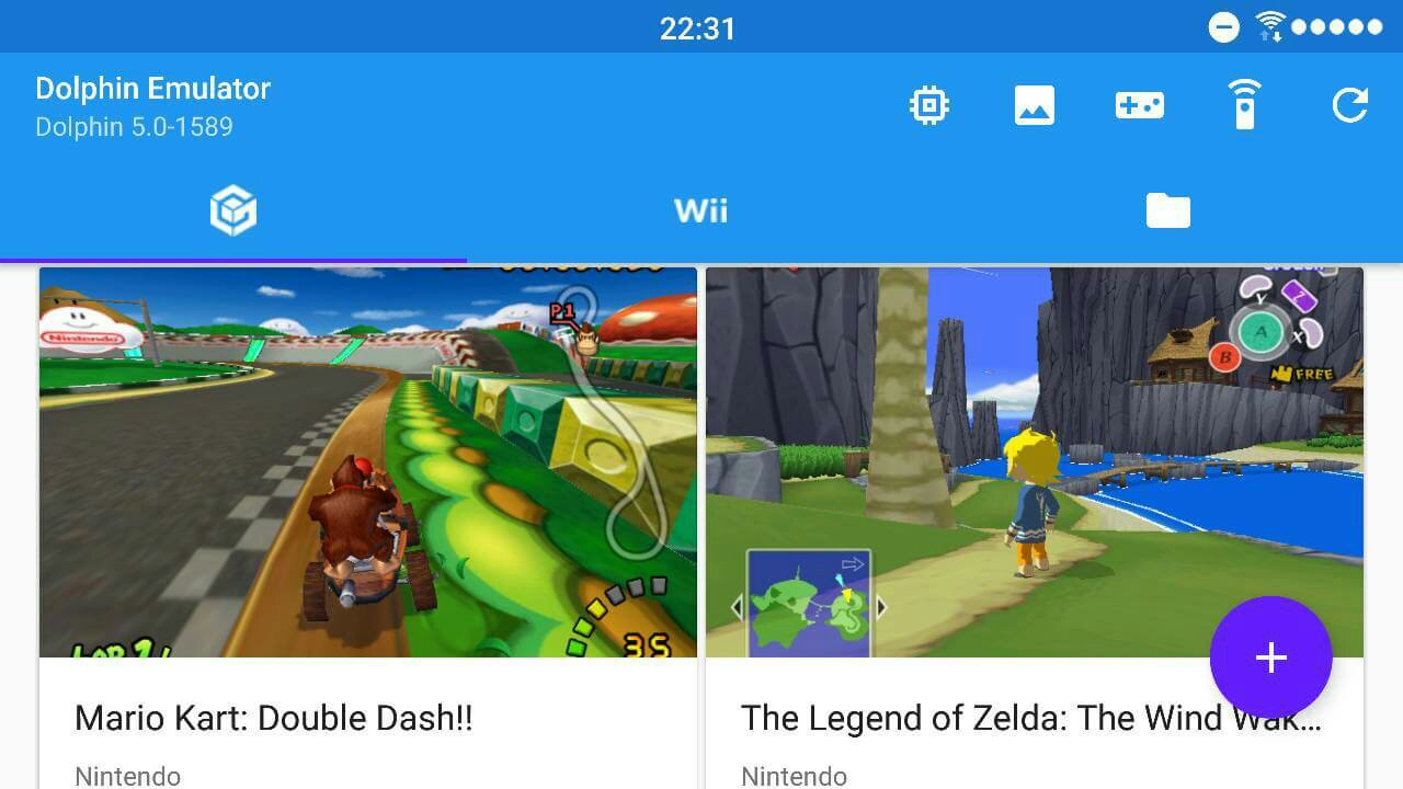 how-to-use-dolphin-emulator-on-android