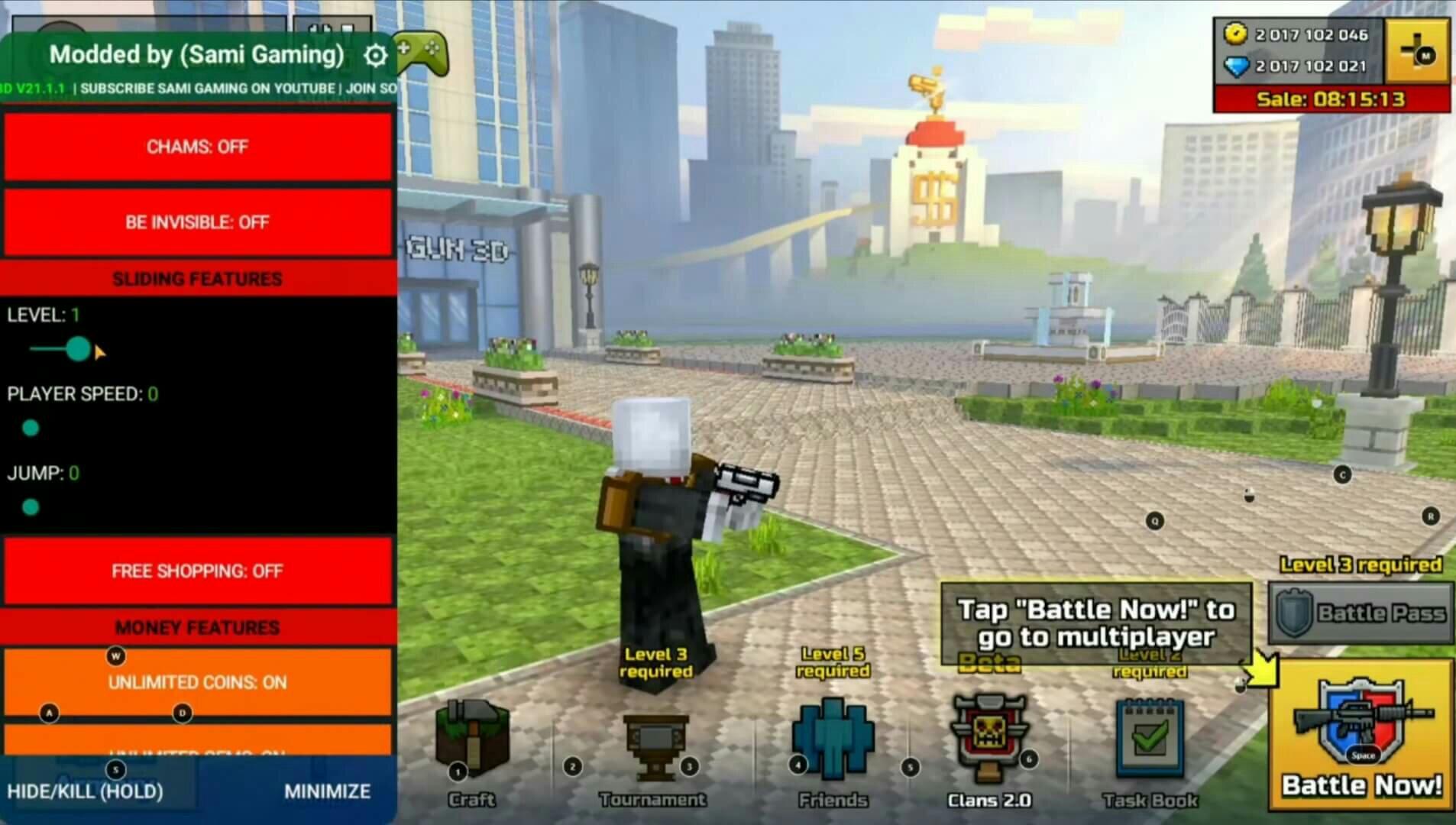 pixel-gun-3d-hack