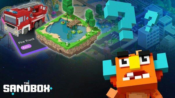 the-sandbox-game