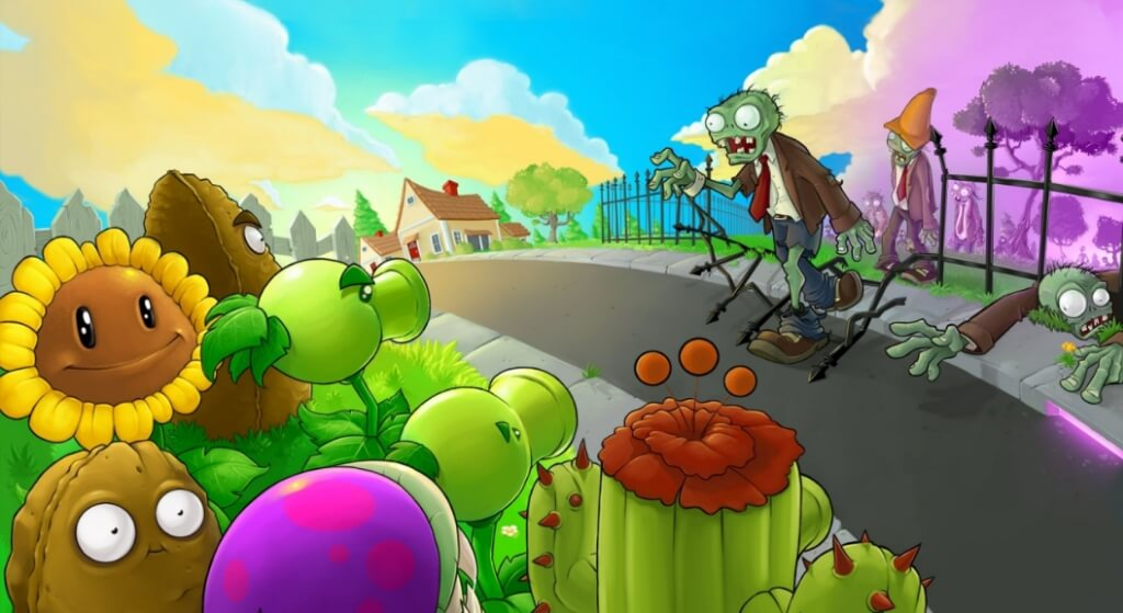 Plants Vs Zombies Hack Infinite Sun Coins And More 2021 Gaming Pirate