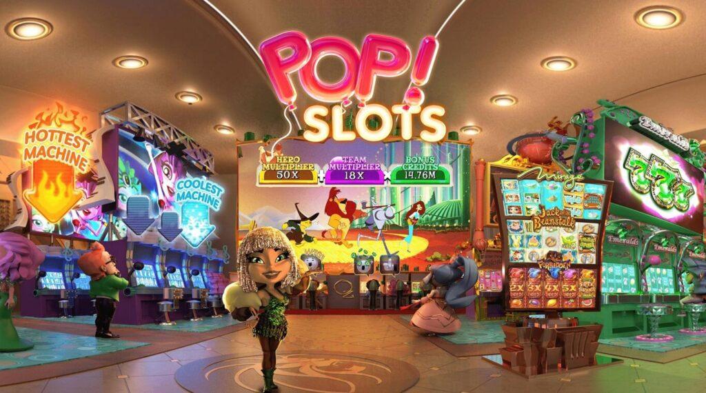 Majestic Slots - Online Casino City Online