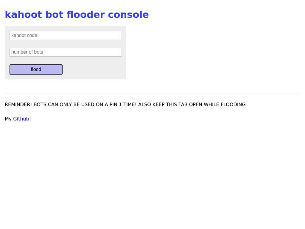 kahoot-bot-spam