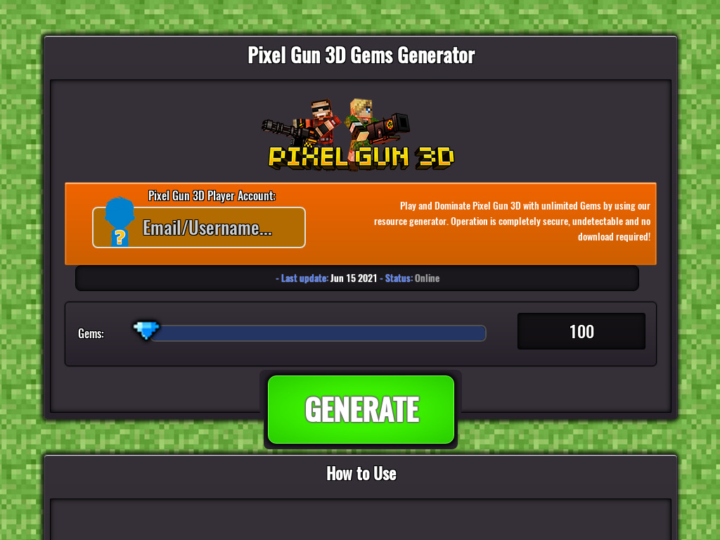 pixel-gun-3d-freebies