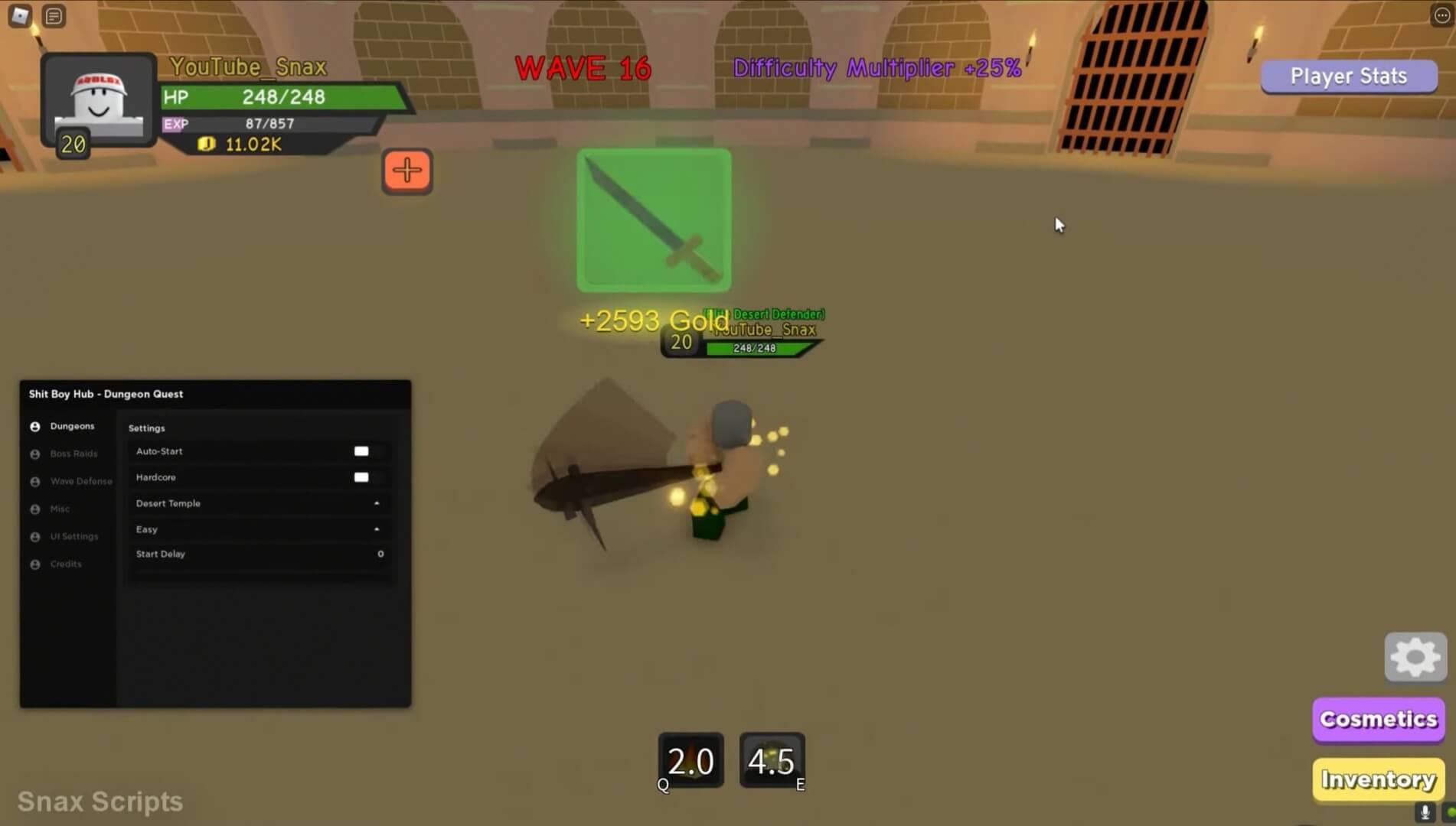 dungeon-quest-script